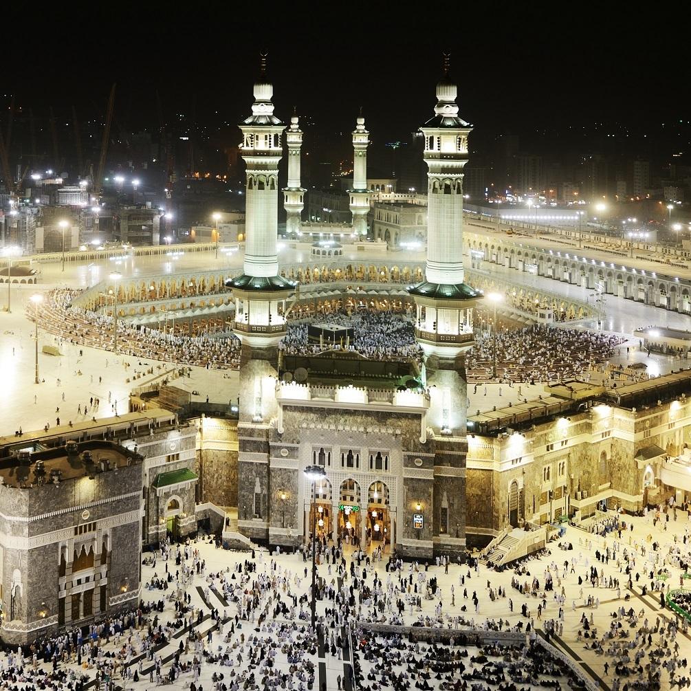 картинки мечеть кааба водной основе подходит